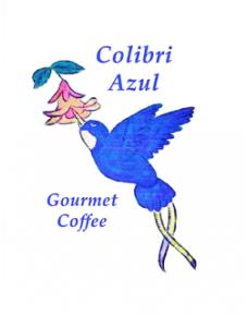 Nicaragua Colibrí Azul