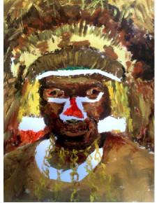 Papúa Nueva Guinea - Sigri