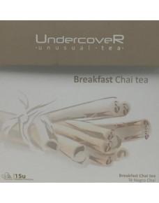 Breakfast Chai Tea