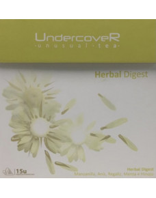 Herbal Digest