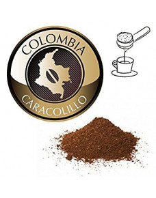 Colombia Caracolillo