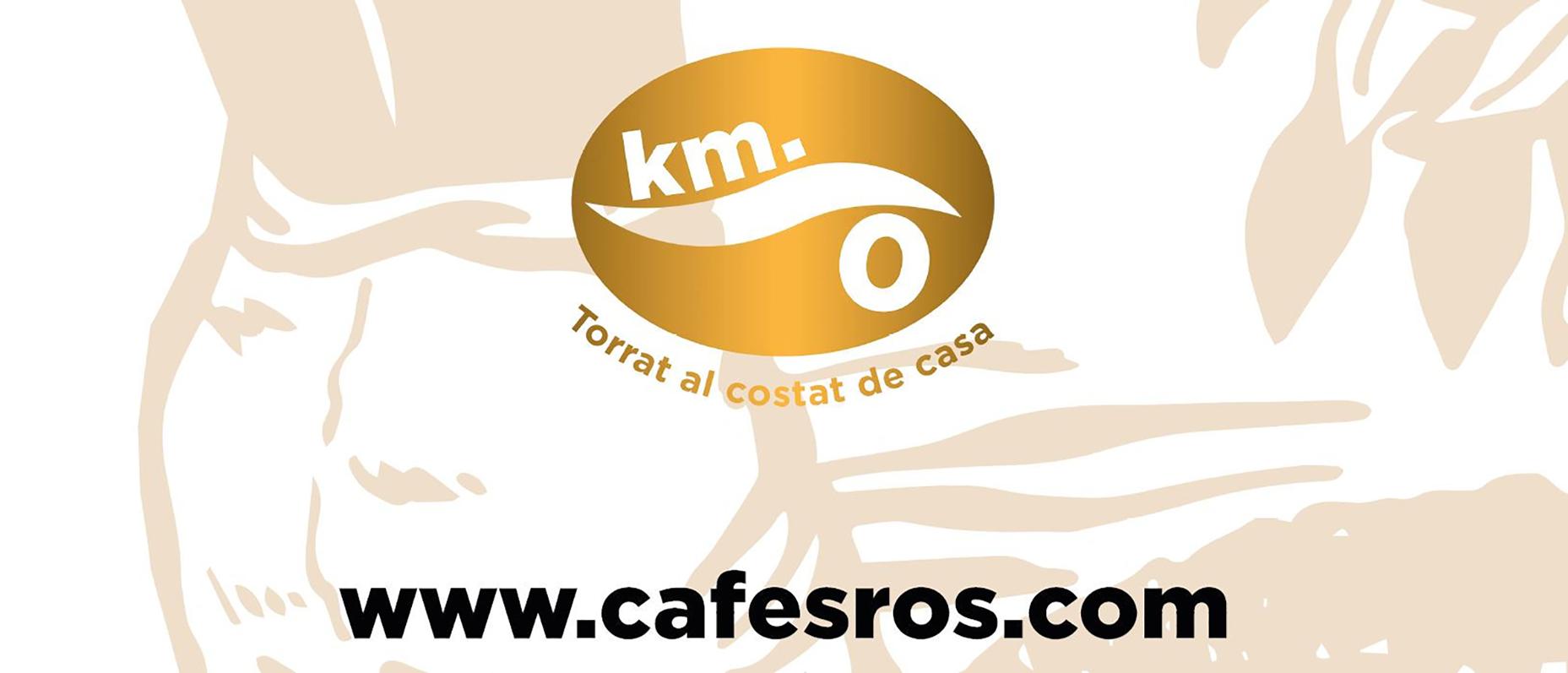 Cafès Ros Km 0